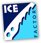 Ice Factor Logo