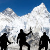 Why would anyone climb Everest?