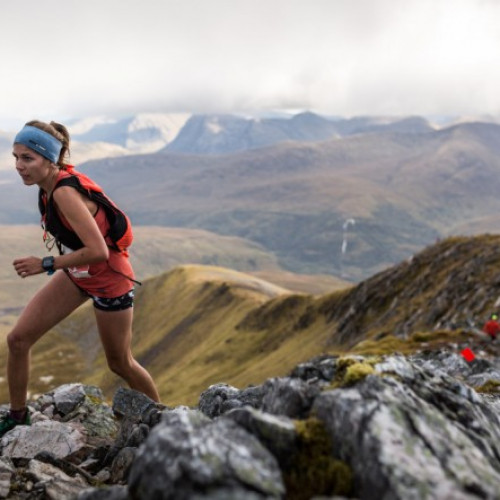 Scotland To Host 2018 Skyrunning World Championships