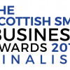 The Ice Factor Group are Finalists for the 2nd Scottish SME Business Awards