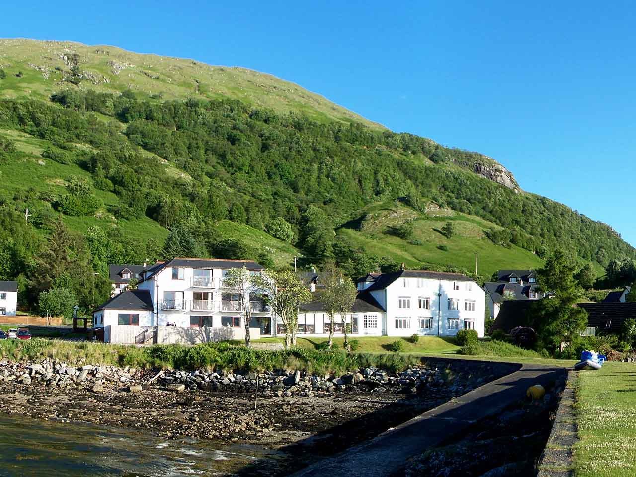 Highland Accommodation Self Catering In The Highlands