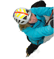 Lessons for Ski-ing at Ice Factor