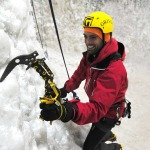 Ice Climbing Taster (1 hour)