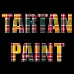 Tartan Paint Live in Chillers