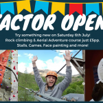 Ice Factor Annual Open Day